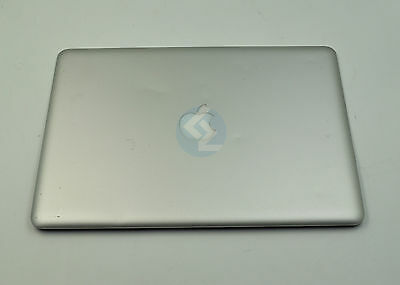 "Apple MacBook Pro A1278 Series 13/"" Laptop Silver Back Cover 604-0505-E Genuine"