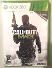 Call of Duty: Modern Warfare 3 with DLC Collection - Xbox 360 NEW USA