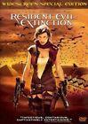 Resident Evil Extinction 0043396190832 DVD Region 1 P H