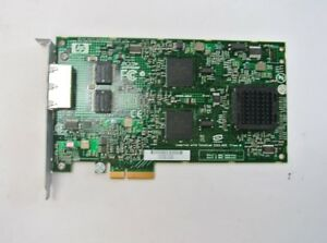 HP-HP-374443-001-NC380T-PCIe-Dual-Port-Multifunction-Gigabit-Server-Adapter