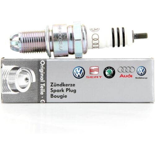 1 piezas Original Audi VW bujía 101000036aa