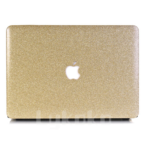 """3in1 Glitter Bling Shiny Hard Case for MacBook Air 11/""""Pro 13/"""" 15/"""" Touch Bar 2016"""