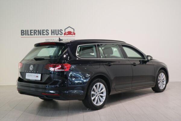 VW Passat 1,5 TSi 150 Business+ Variant DSG - billede 1
