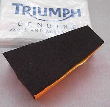 Genuino Triumph Daytona 600 650 T2300175 amortiguador de goma de montaje del panel CARENADO