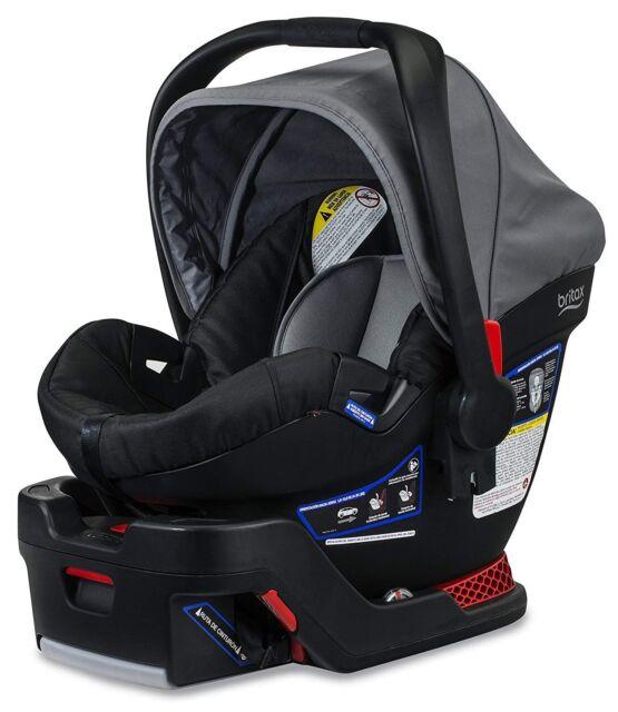 Britax B Safe 35 Infant Car Seat Baby Child Safety Dove 2018 Ebay