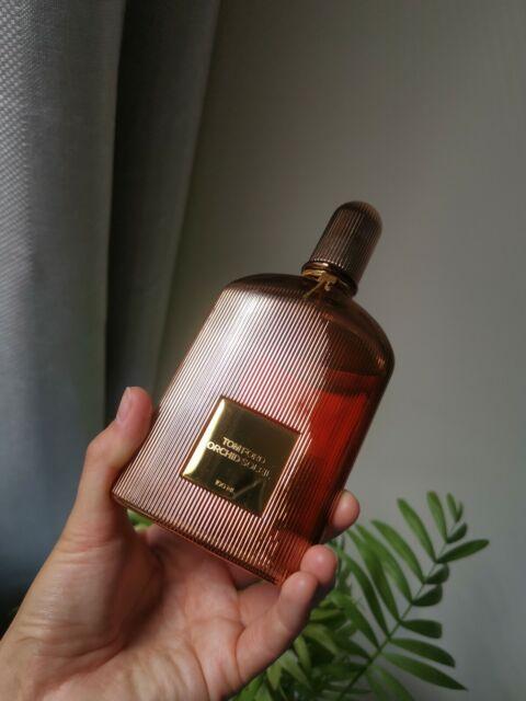Tom Ford Orchid Soleil 3.4oz 100mL Women's Eau de Parfum