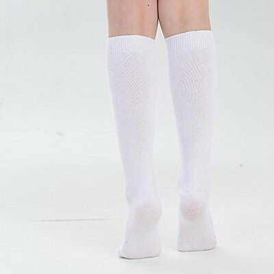 12 Pairs of Baby and Girls Betta Knee High Socks Available Range Colours /& Sizes