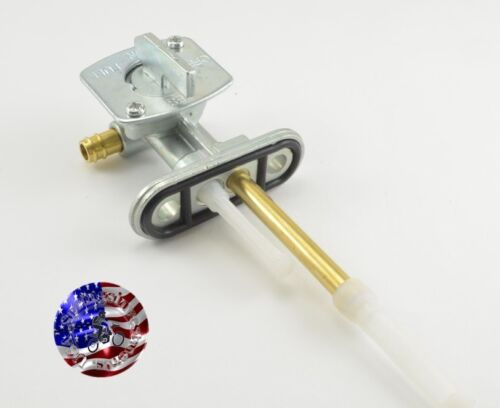 Champ Grizzly Petcock Fuel Valve Assembly For YAMAHA Badger and Raptor