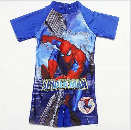 Boys Sun Protection Swimwear with  UV Sunsafe Surfsuits All Sizes NEW