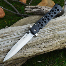 "Cold Steel 4"" Ti-Lite Tactical Folding Knife Zytel Handles 26SP"