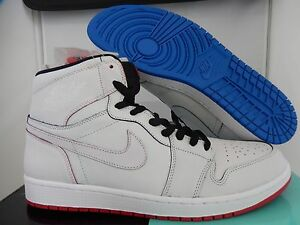 1 Nike Wit 100 Sz Mountain wit Zeldzaam653532 Lance Qs 11 Jordan Sb doexCB