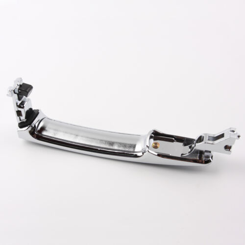 For Nissan Murano Rogue Infiniti FX35 FX45 New Rear Exterior Door Handle Chrome