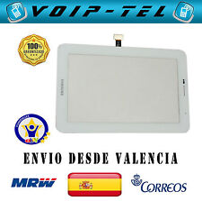 PANTALLA TACTIL DIGITALIZADOR SAMSUNG GALAXY TAB 2 7.0 P3100 VERSION 3G