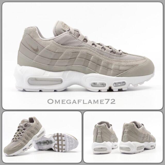 official photos 3a99c b231c Nike Air Max 95 Premium Cobblestone 538416-005, UK 12 EU 47.5 US 13