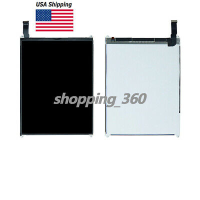 For iPad mini 3 3rd Gen A1599 A1600 A1601 LCD Screen Display Replacement USPS