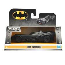 Jada Toys Batman 1989 Movie 1 32 Scale Metals Batmobile Vehicle