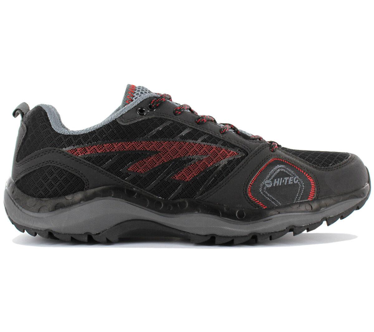 Hi -Tec Haraka Trail's Men's Hiking scarpe Outdoor Trekking  Walking scarpe New  liquidazione fino al 70%
