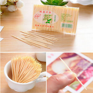 100pcs-Two-Heads-Wood-Stick-Wooden-Bamboo-Toothpick-Party-Cocktail-Food-Picks