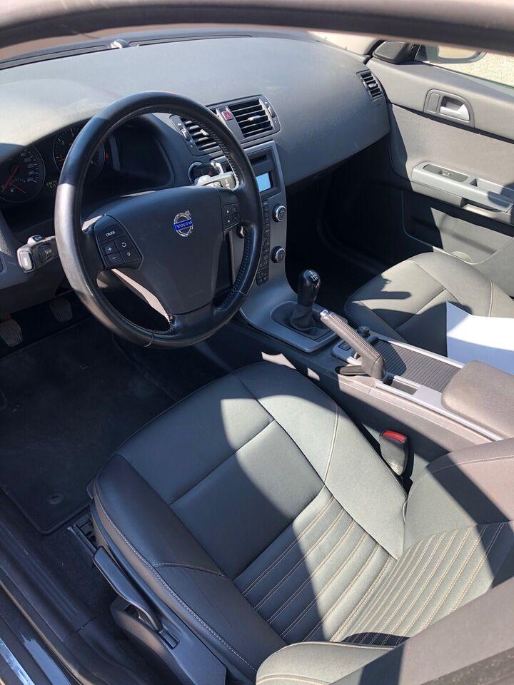 Volvo V50, 1,6 D DRIVe, Diesel