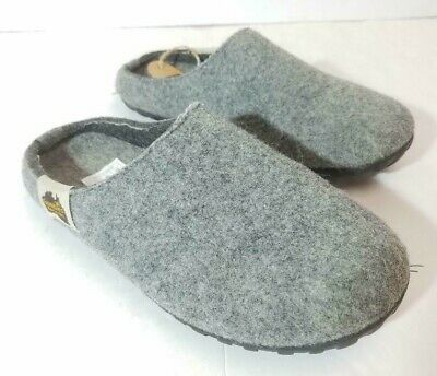 Gumbies Outback Slipper, Grey