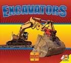 Excavators by Aaron Carr (Hardback, 2013)