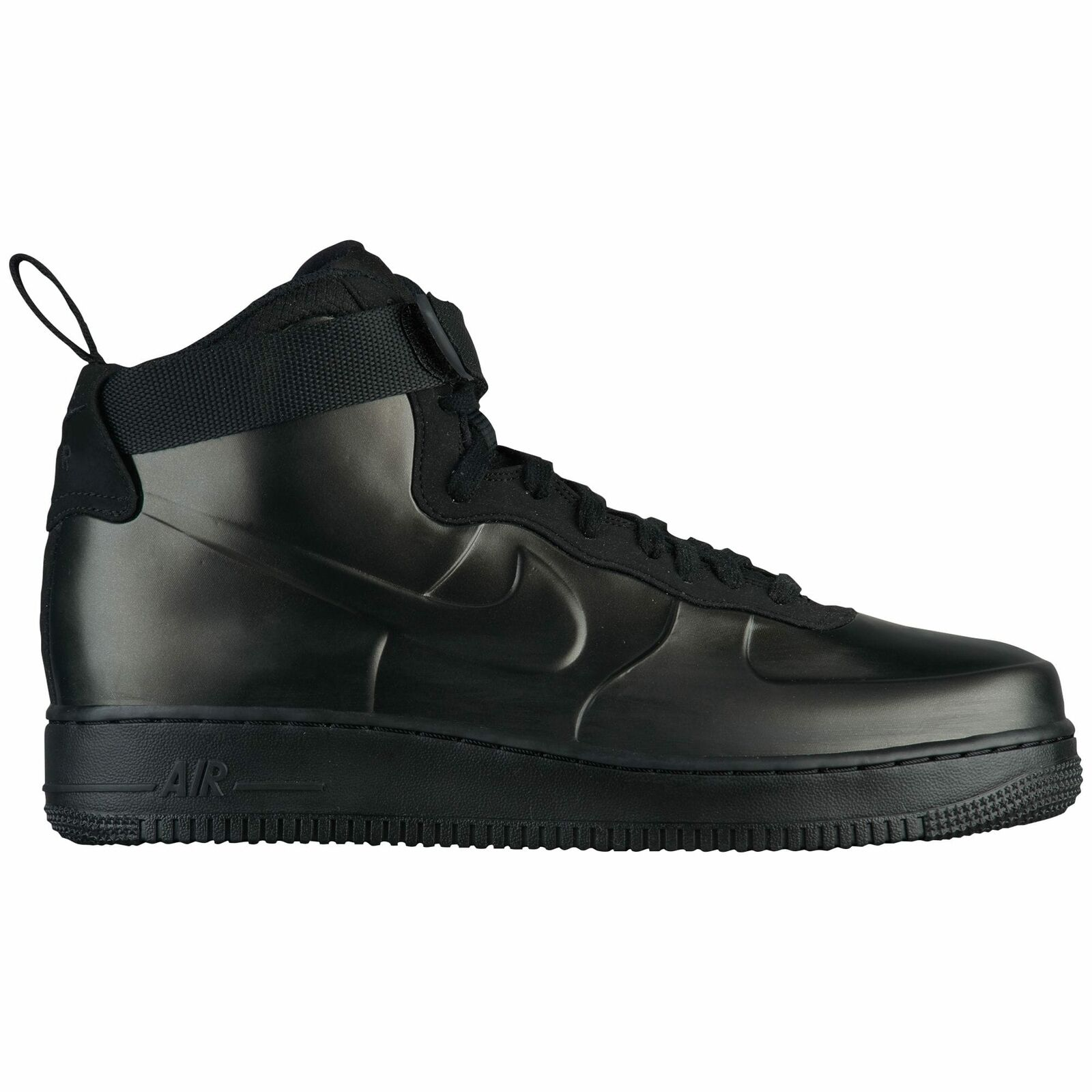 Nike Air Force 1 Foamposite Men's Black Black Black H6771001