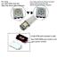 4x-T10-White-LED-Wedge-Lights-Bulbs-Car-5-SMD-5050-DC-12V-W5W-Parking-Lamp thumbnail 6