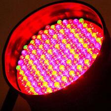 6CH Channel DMX512 RGB 177 LED LIGHTS RGB PAR 64 STAGE Light PARTY DJ CLUB Show