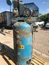 Airmax Air Compressor 50 Hp 3 Phase Electrical Used