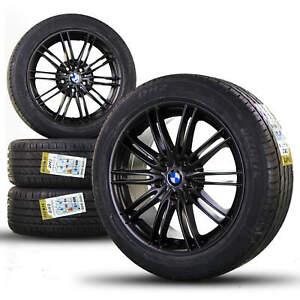 RH-18-Zoll-Felgen-fuer-BMW-5er-F10-F11-6er-F12-F13-Alufelgen-Sommerreifen-NEU