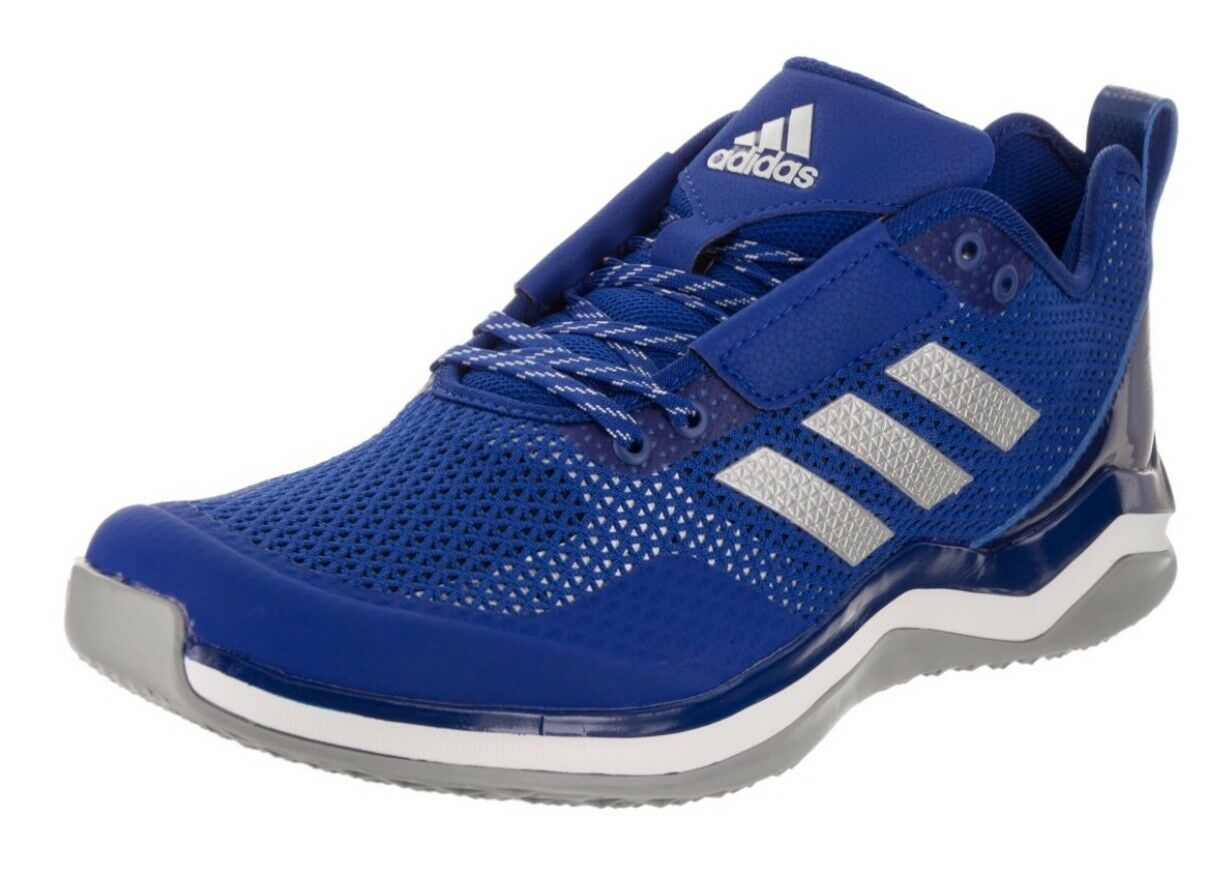 New in Box Men's adidas Speed Trainer 3.0  Running shoes Multi-Size Q16543