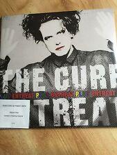 THE CURE ~ ENTREAT PLUS (2016) ~ 2 x 180gsm VINYL LP + Download Voucher