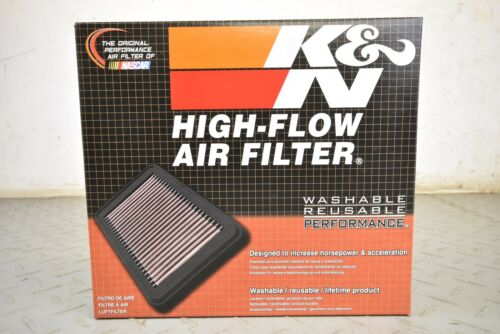 JAGUAR XJ6 XJ40 X300 3.2 4.0 3.6 AIR FILTER PERFORMANCE K/&N K AND N  BOX EAC5672