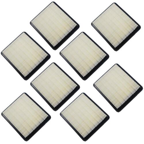 1//2//3//4//5//8 PCS Air Filter for Briggs/&Stratton 399959//491588,Honda#17211-ZL8-003