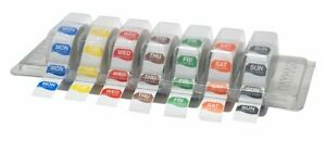 DayMark-Day-of-The-Week-1-034-Octagon-Removable-Labels-MON-Sun-Label-Dispenser-In