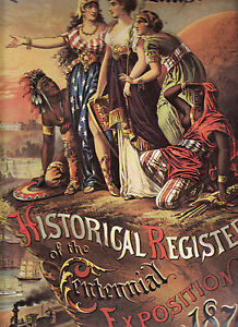 HISTORICAL-REGISTER-CENTENNIAL-EXPOSITION-1876-FRANK-LESLIE-FACSIMILE-EDITION