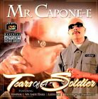 Tears of a Soldier [PA] by Mr. Capone-E (CD, Jul-2011, 2 Discs, PMC Music Group)