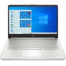 HP Stream 14 Series 14  Laptop AMD 3050u 4GB RAM 64GB eMMC Natural Silver