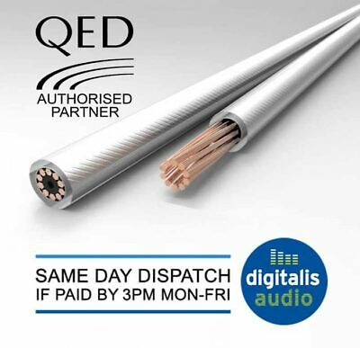 qed wiring diagram qed performance xt25 oxygen free copper speaker cable per metre  qed performance xt25 oxygen free copper