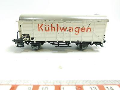 Wide Varieties Toys & Hobbies Bright Aw391-0,5# Märklin H0/00/ac Guss-kühlwagen/güterwagen 324 S.g