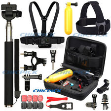 Monopod Pole Floating Mount Accessories Kit For GoPro Hero 2 3 4 5 Action Camera
