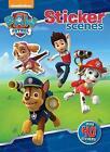 Nickelodeon PAW Patrol Sticker Scenes by Parragon Books Ltd (Paperback, 2016)