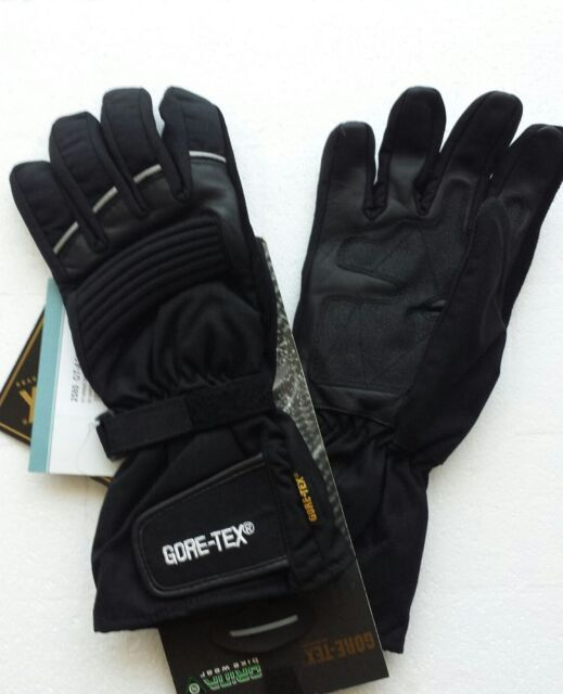 Orina 2580 GT-Astro Motorrad Handschuhe Gore-Tex Gr.L