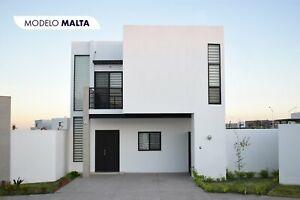 Casa en Preventa en Hacienda Santa Mónica,  Torreón, Coahuila 3 Recámaras