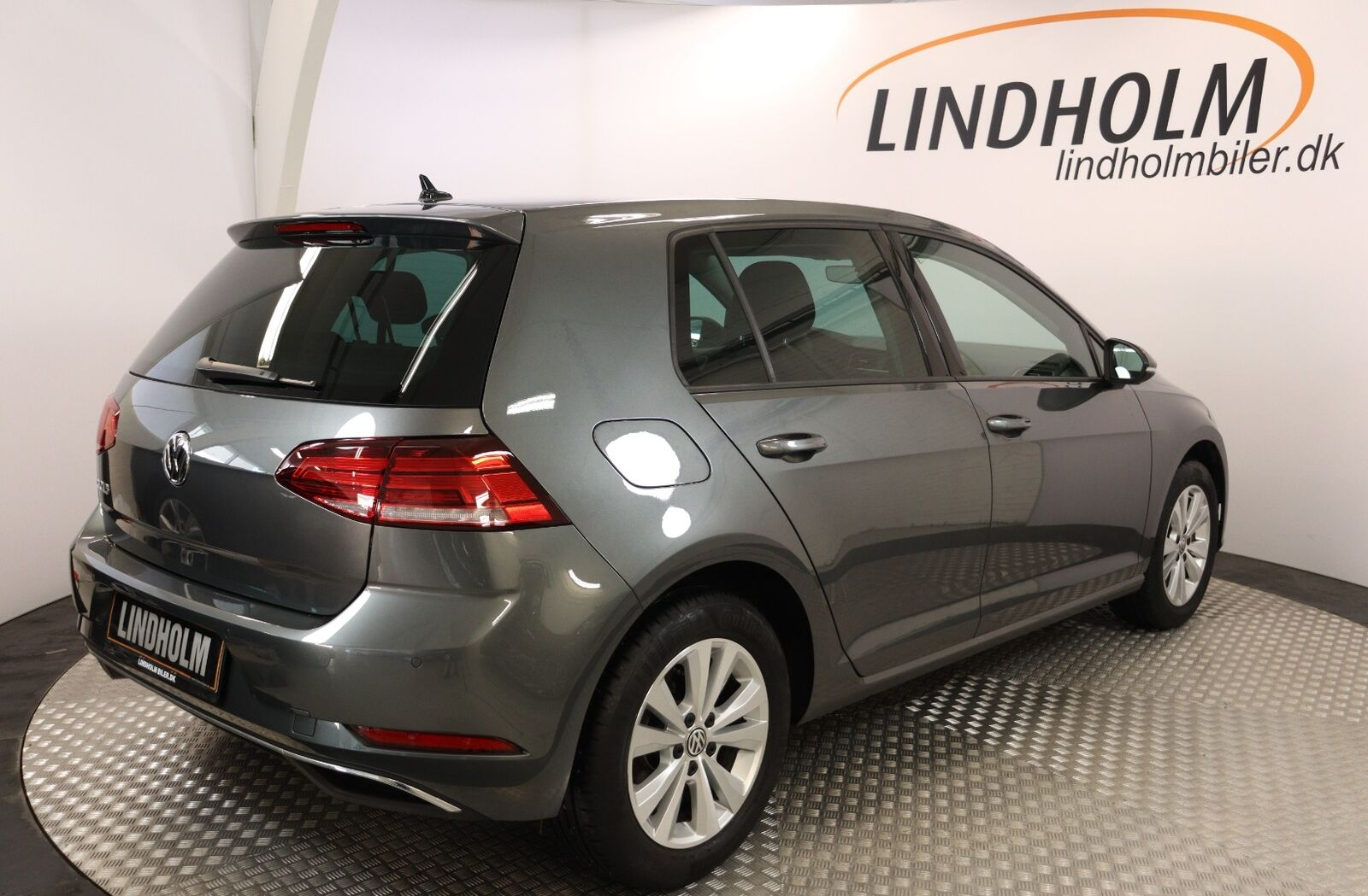 VW Golf VII TDi 115 Comfortline Connect