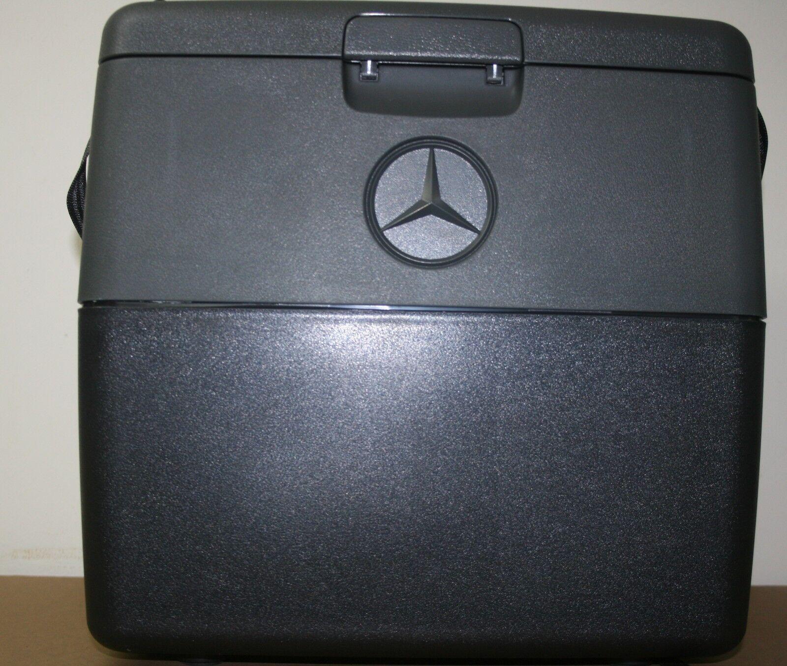 Ghiacciaia Originale Mercedes Benz Kuehl Scatola 12 V Vito Viano Cassa Velocista
