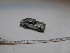 Corgi 1979 Glidrose Eon Aston Martin DB6 car die cast GT Britain 007 James Bond