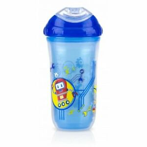 Nuby Toddler Sipeez Insulated Spout Cup 270ml