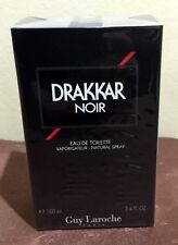 Treehousecollections: Guy Laroche Drakkar Noir EDT Perfume Spray For Men 100ml