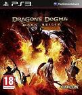 Dragon's Dogma: Dark Arisen (Sony PlayStation 3, 2013)